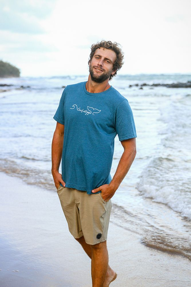 Surf Tales T-shirt