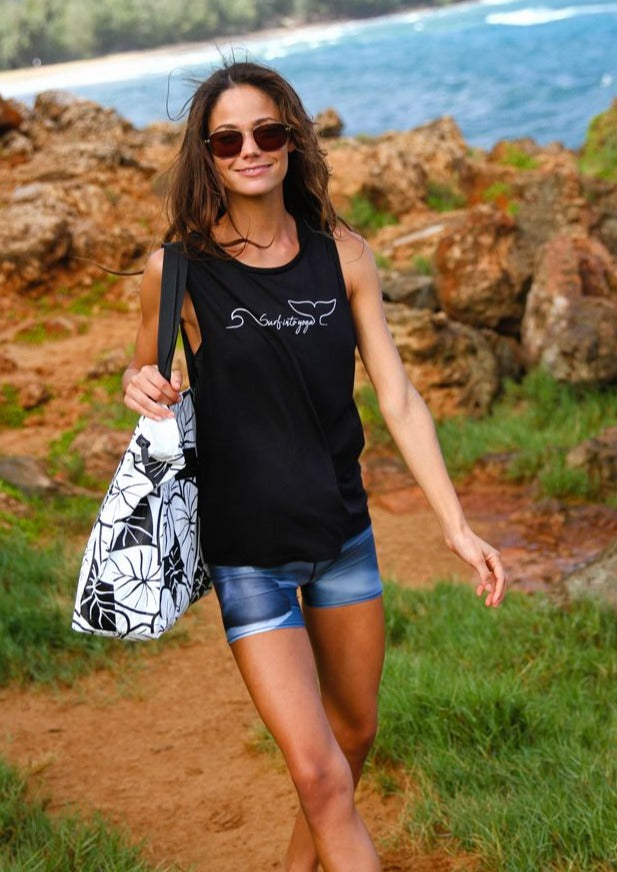 Surf Tales Muscle Tank