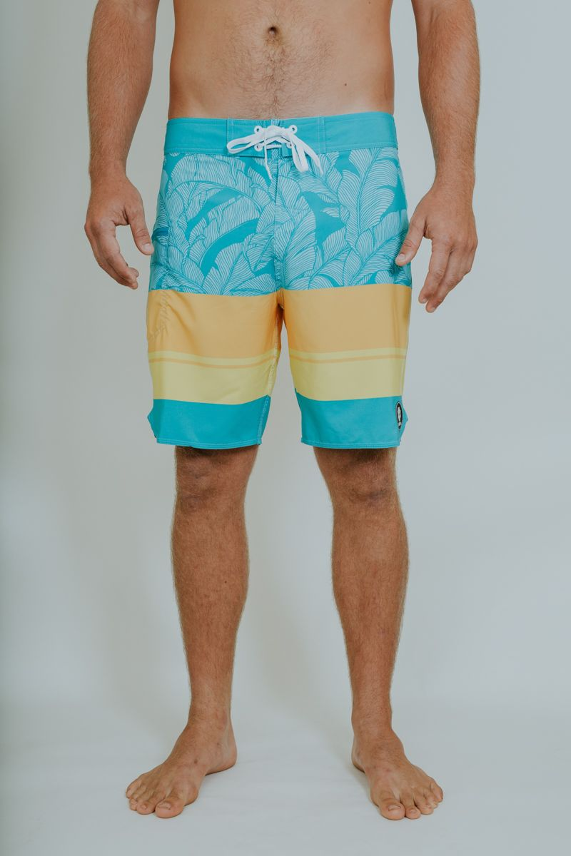 Waiohai Board Shorts