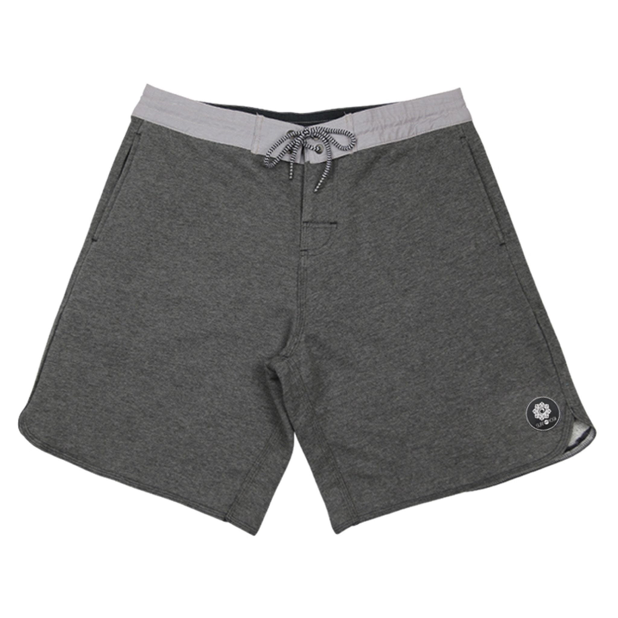 Surf into Yoga Lounging Walk Shorts