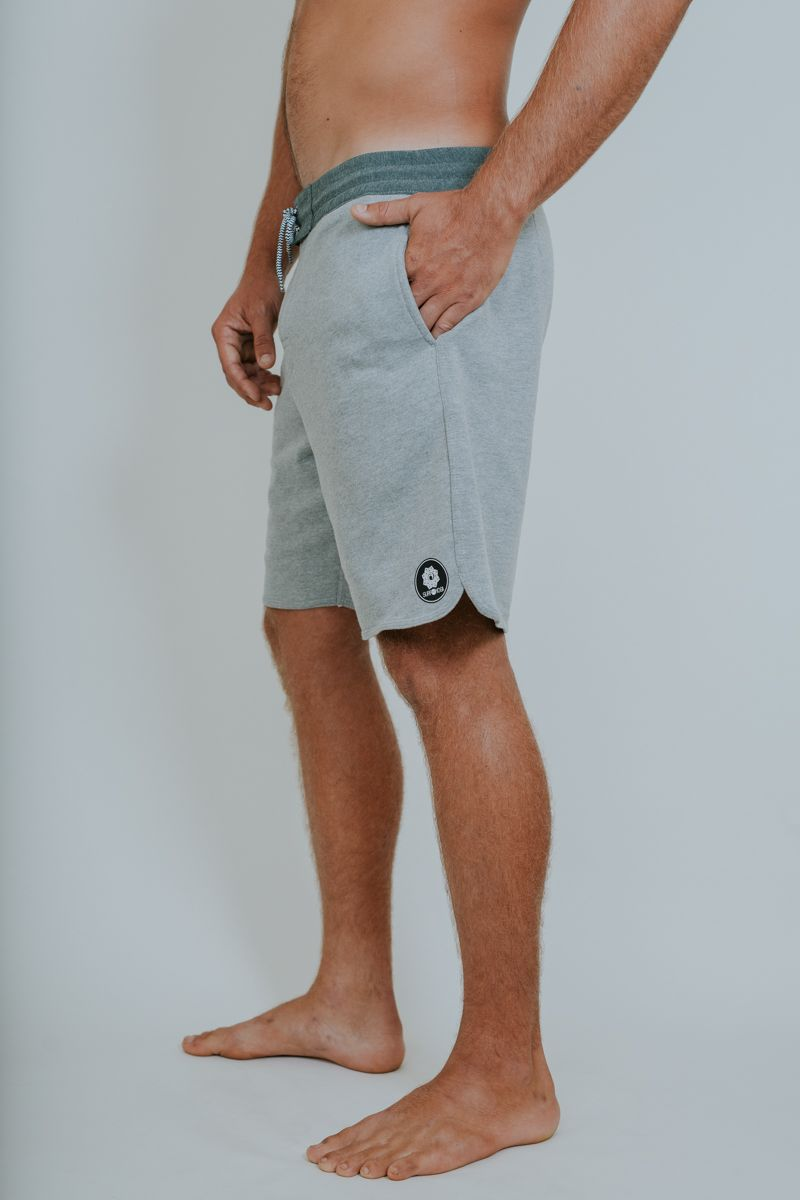 Yoga Loungin Walk Shorts
