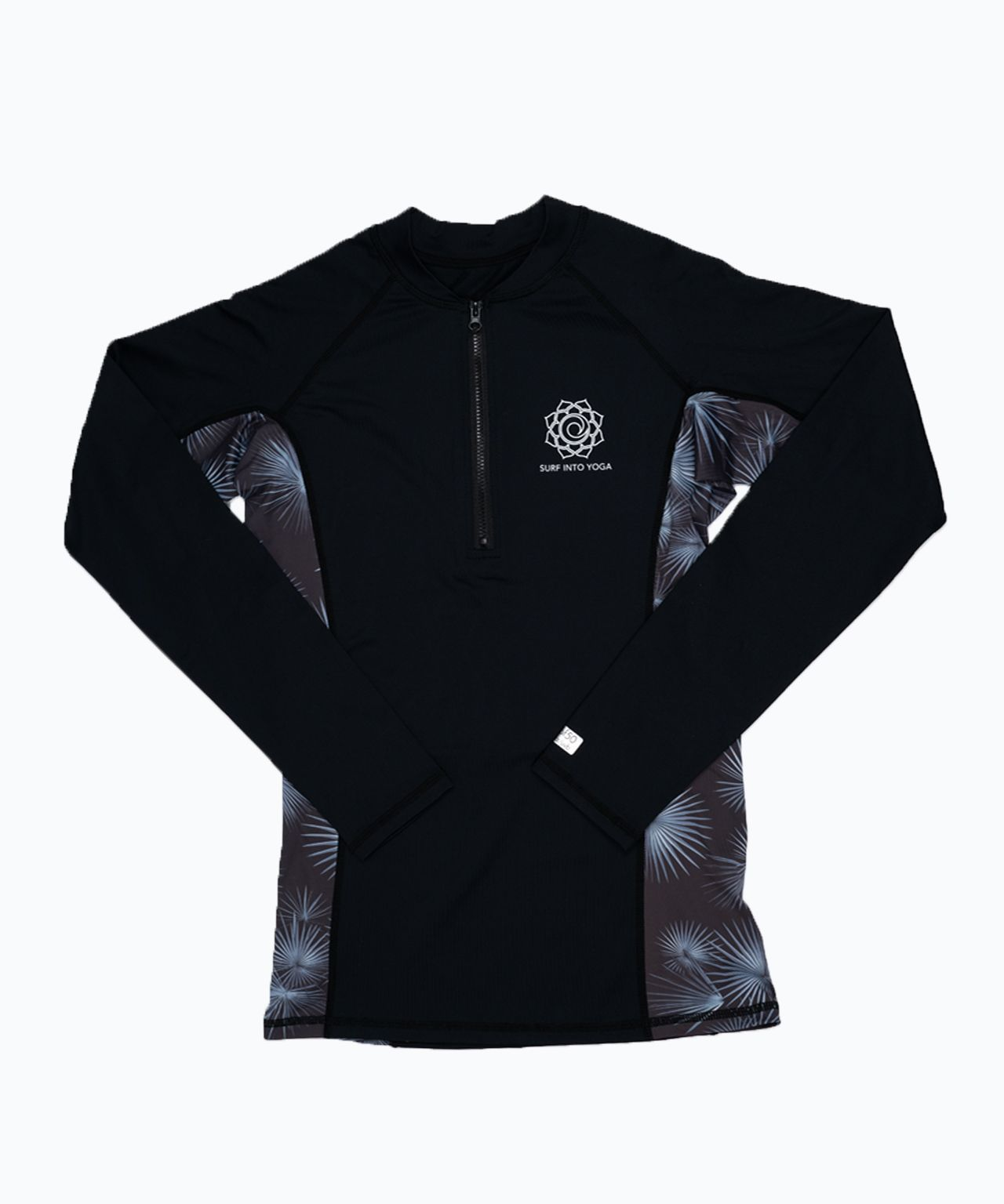 1/4 Zip Sun Shield