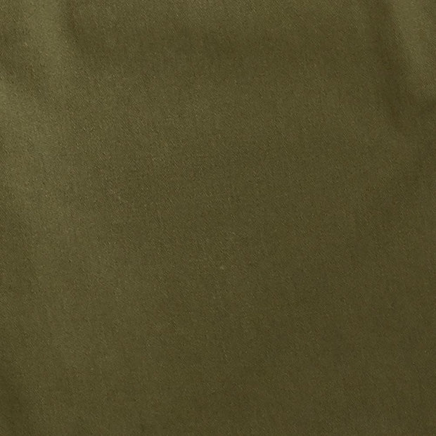 Olive | Stretch Chino Shorts