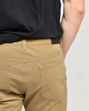 Desert Sand | Tech 5 Pocket Pants