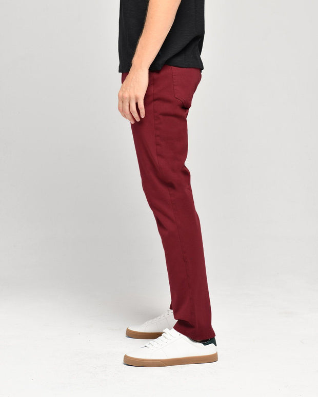 Port | Tech 5 Pocket Pants