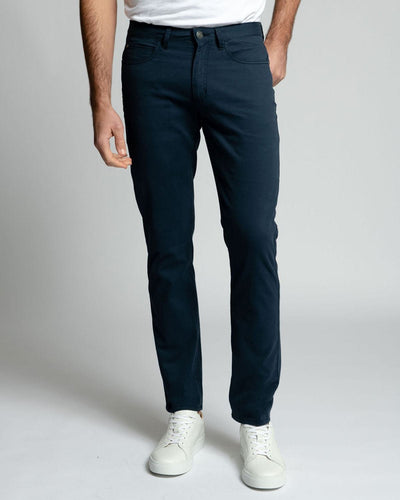 Navy | 5 Pocket Pants