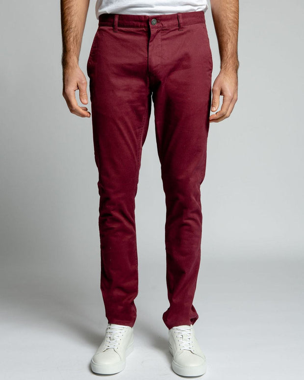 Port Stretch Chino Pants