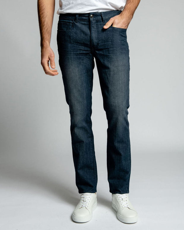 Navy Wash | Summer Weight Jeans