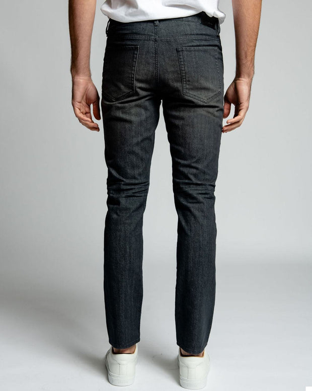 Charcoal Wash | Summer Weight Jeans