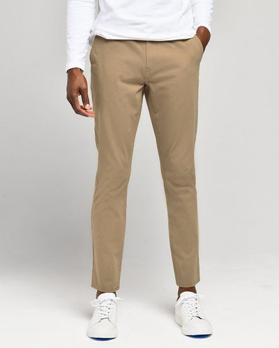 Desert Sand | Tech Chino Pants