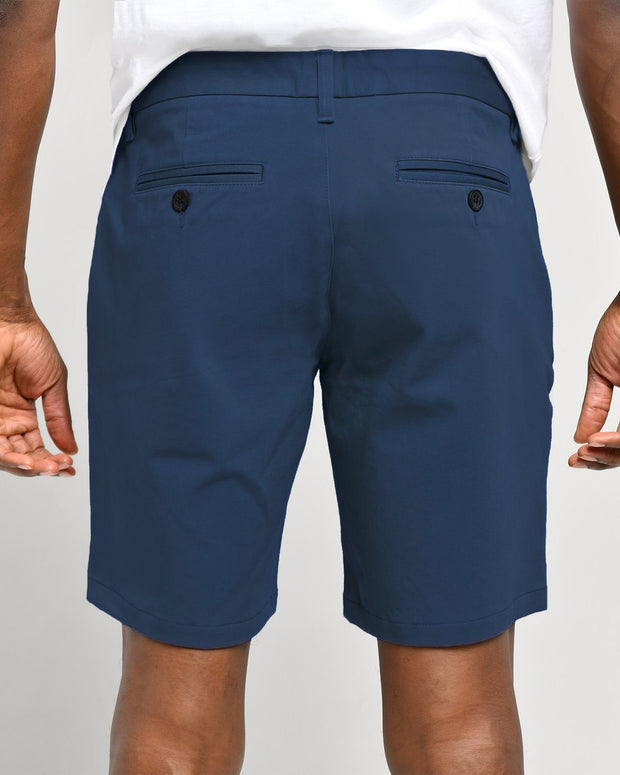 Insignia Blue | Tech Chino Shorts