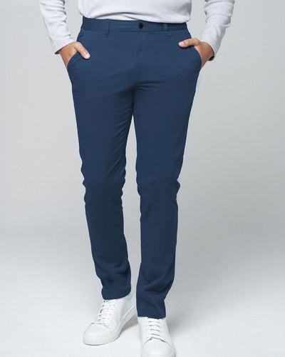 Insignia Blue | Tech Chino Pants