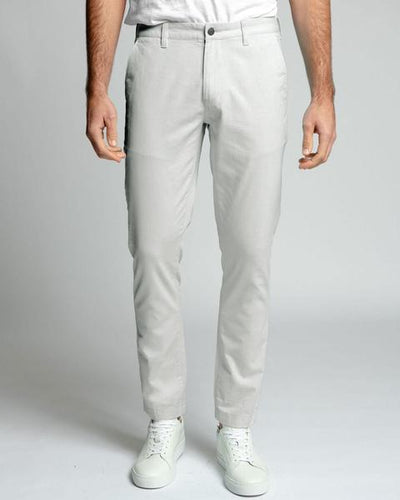 Light Grey | Chino Pants