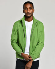 Cactus Green | Bomber Jacket