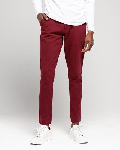 Port | Tech Chino Pants