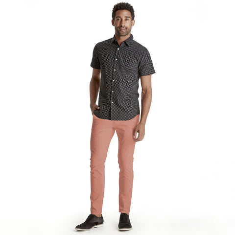 Salmon Stretch Chino Pant (Final Sale)