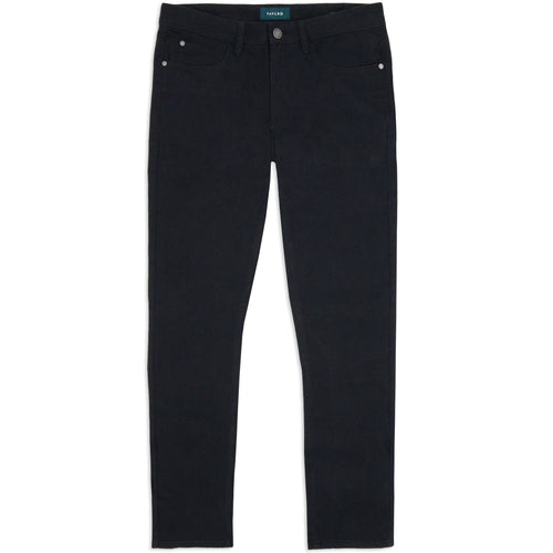 Black 5 Pocket Pants