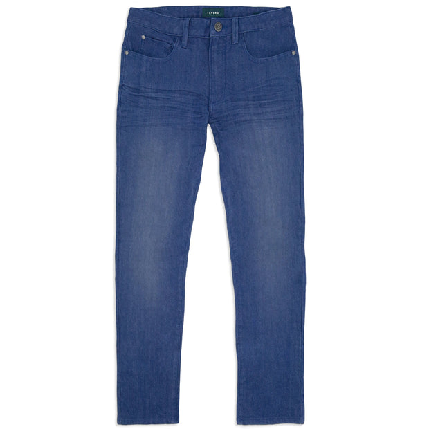 Indigo Light Wash | Summer Weight Jeans
