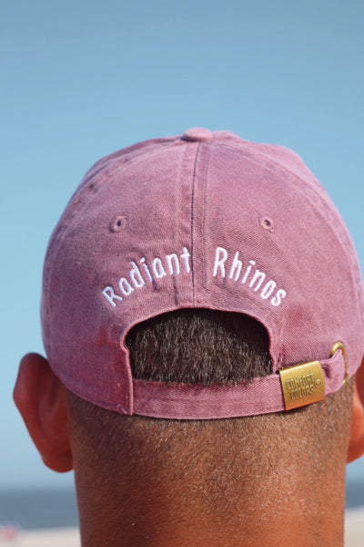 Radiant Vineyard Baseball Cap