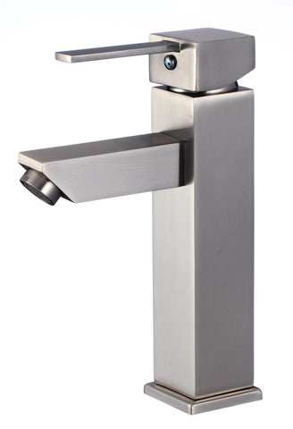 Artevit Chiarosi - Single Hole Bathroom Faucet -  Bagnotti USA Luxury European Bathroom Furniture