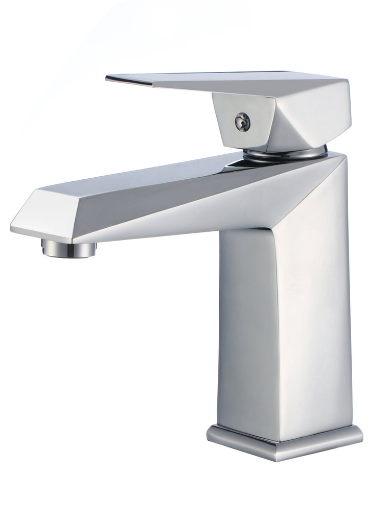 Immersione - Single Hole Bathroom Faucet -  Bagnotti USA Luxury European Bathroom Furniture