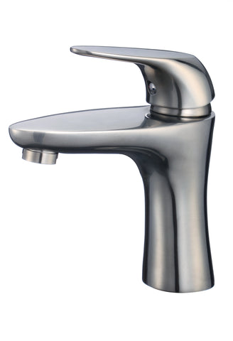 Concordo - Single Hole Bathroom Faucet -  Bagnotti USA Luxury European Bathroom Furniture