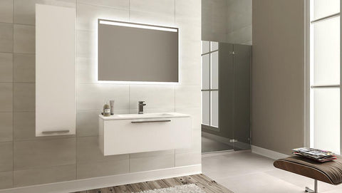 Vega 32 - Vanity Set (on sale!) -  Bagnotti USA Luxury European Bathroom Furniture