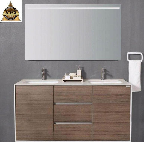 Adorno 59 - Bathroom Vanity Set -  Bagnotti USA Luxury European Bathroom Furniture