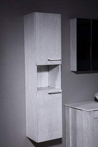 Side Cabinet (BD-03) - Bathroom Vanity Bagnotti USA Luxury European Bathroom Furniture