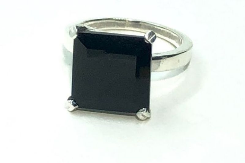 Carre Black Onyx