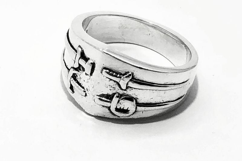 Chivalry Ring