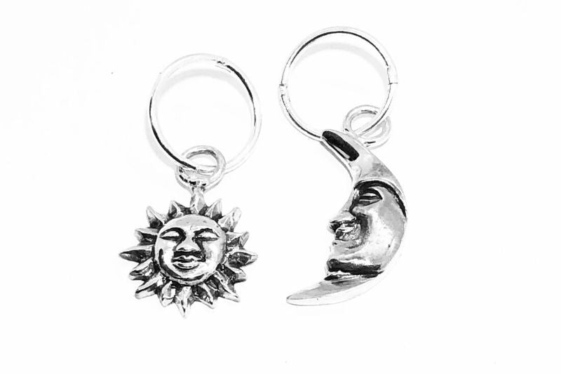 Sun & Moon DANGLYS