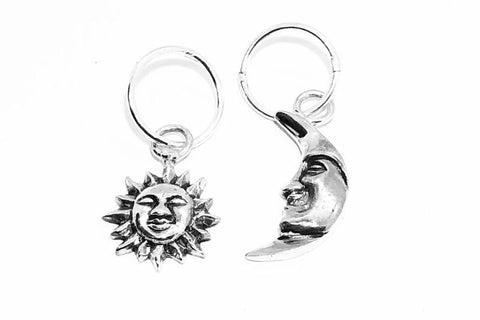 Smiling Sun Necklace