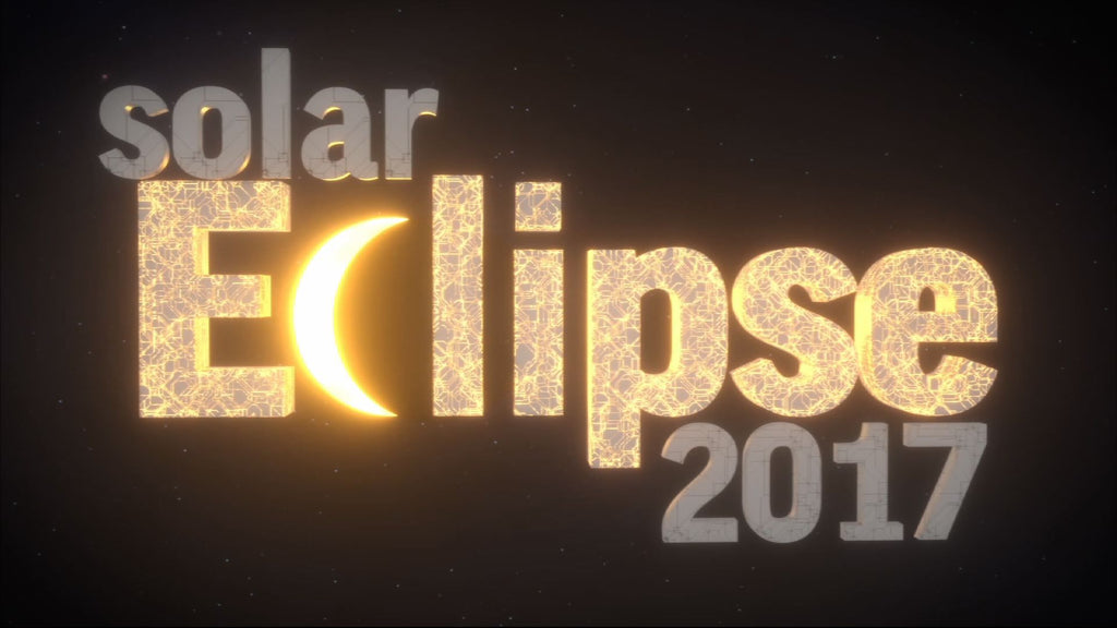 The Great Eclipse of 2017!