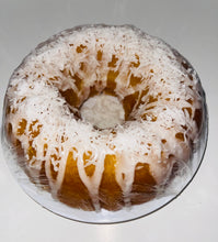 "A. Original Golden Rum Cake, Winner of Georgia's 2018 ""100 Plates Locals Love"""