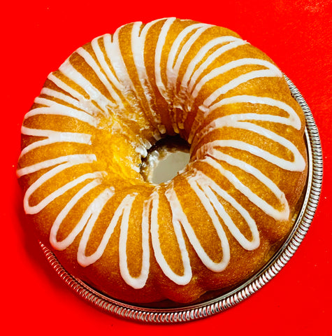 B. Limoncello Large Bundt Cake