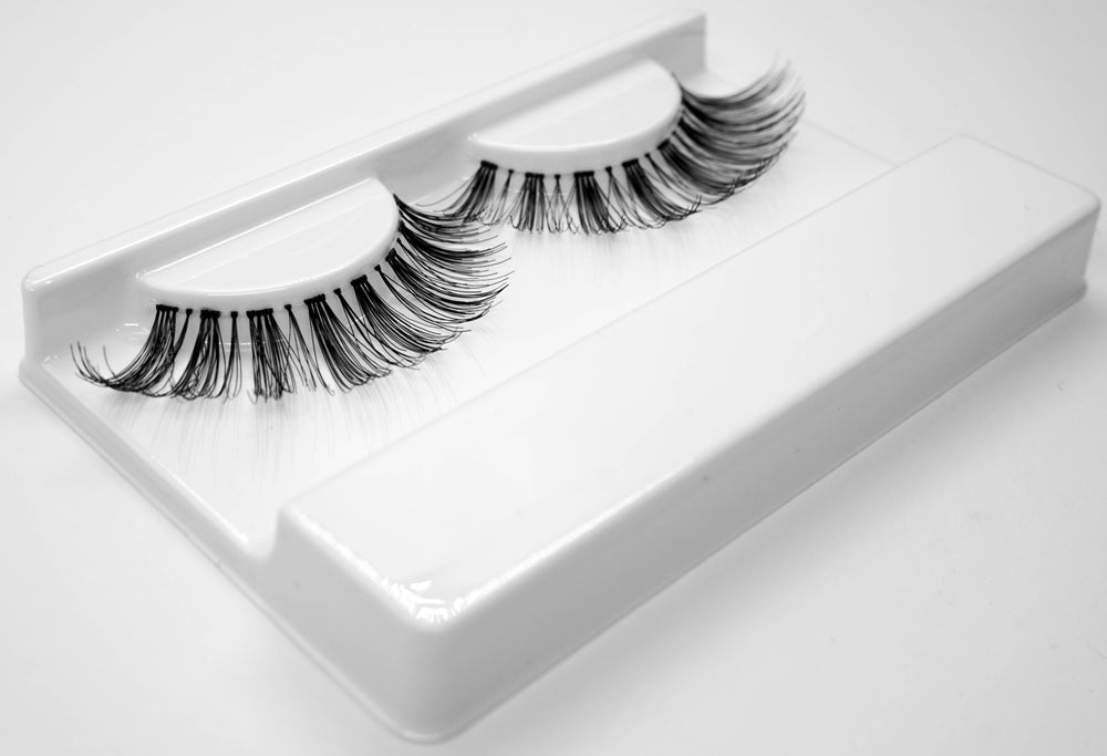 The Larah Lashes
