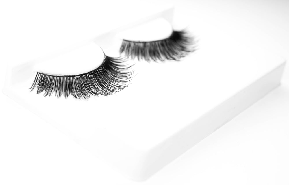 The Shanny Lashes