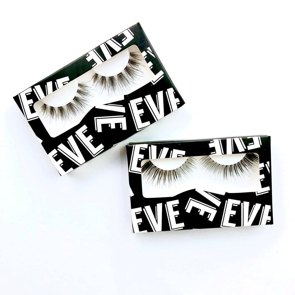 x2 Bundle Pack: Becks & Taryn Lashes