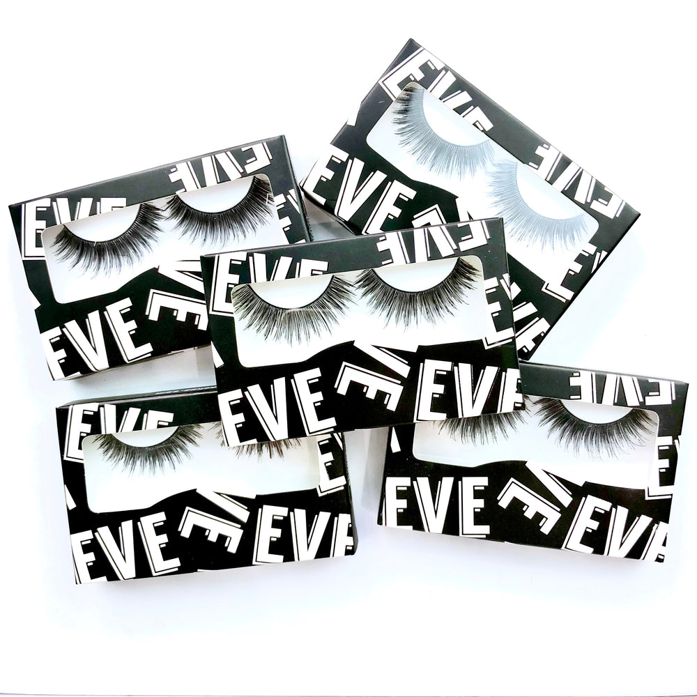 Bundle Pack: x5 Shanny Lashes