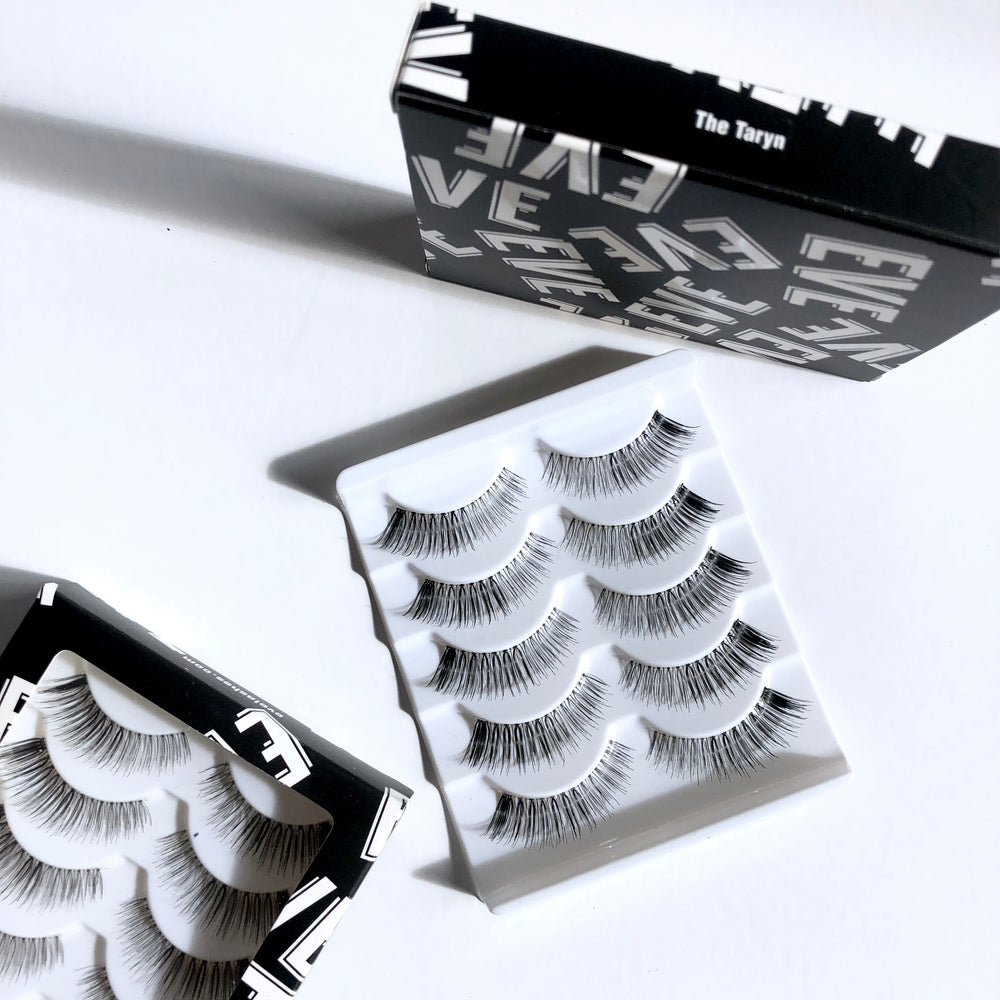 Taryn Lashes - 5 Pack