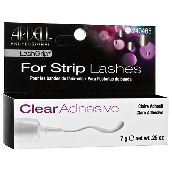 Ardell Lash Grip - Clear Adhesive