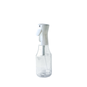 CLEAR FLAIROSOL SPRAY BOTTLES