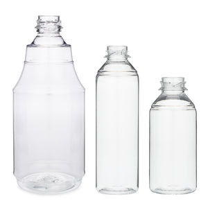 FLAIROSOL BOTTLES (BOTTLES ONLY)