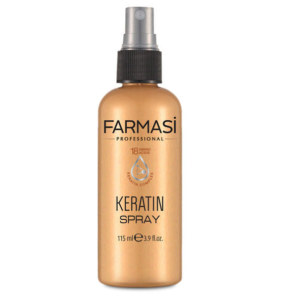 Farmasi Keratin Spray