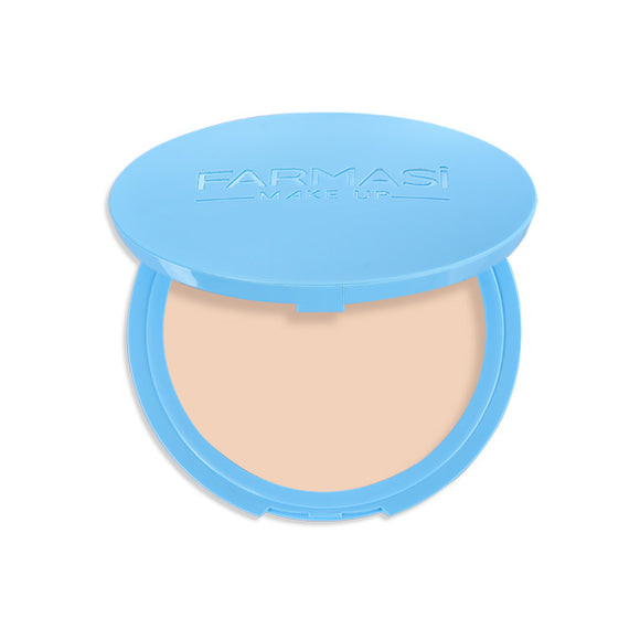 Farmasi Pressed Powder