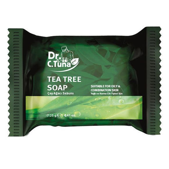 Farmasi Tea Tree Soap