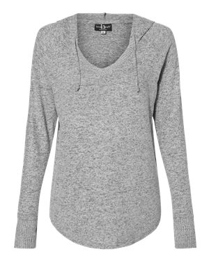 Casual Cashmere Hoodie
