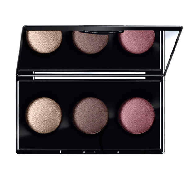 Farmasi Eye Shadow Trio