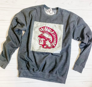 Eufaula Ironhead Sweatshirt